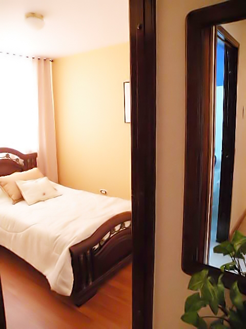 Fotos de Apartamento amoblado bogota corferias 4