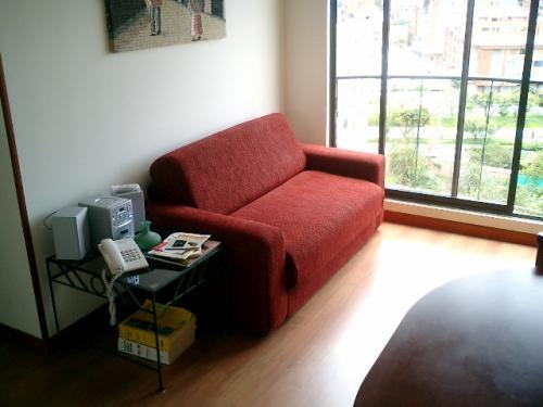 Arriendo apartamento en cedritos, cómodo, seguro, económico