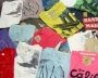 Camisetas desde $ 16.000 en lotes - Hollister, abercrombie, diesel, Armani