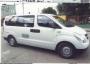 busco trabajo para camioneta HYUNDAI H1 12pasajeros modelo2010