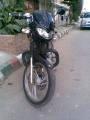 VENDO MOTO GOLD 135  2007