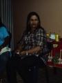 mi abuela y tios