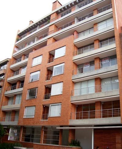 Apartamento en arriendo en bogota codflex 09-332
