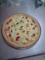 Curso de Pizzeria