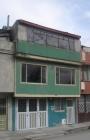 casa de 5x11, 3 aptos independientes, rentable