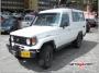 Toyota Land Cruiser 2003 Diesel 13 pajeros