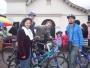Alquiler y tours en Bicicleta en Bogotá