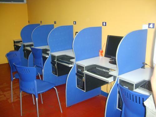 Divisiones para oficina ,estaciones de trabajo,muebles