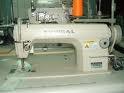 Tecnico de maquinas de coser familiare-industriales a domicilio