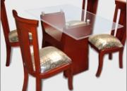 Muebles para el hogar - Somos fabricantes - Comedores - Camas