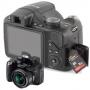 Vendo super cámara fotografica y filmadora CASIO, toma 40 fotos x segundo