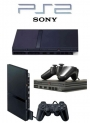VENDO PLAY STATION 2, FULL EQUIPO.