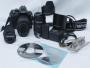 Cámara fotográfica profesional OLYMPUS E-420