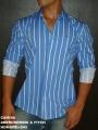 Camisas Abercrombie , Hollister , American Eagle