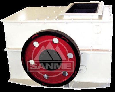 Sanme:trituradora de martillo anular serie pch