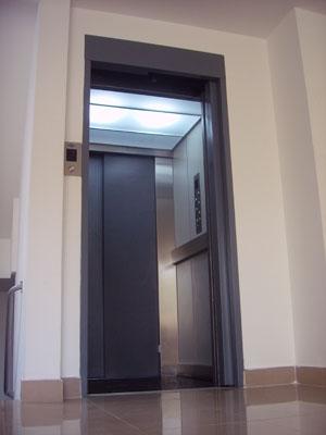 Discapacitados ascensores y elevadores