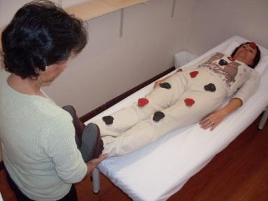 Fotos de Biomagnetismo medico en colombia 2