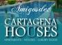 Casas en Cartagena - (vacaciones) Arriendos temporales directo, con propietarios. ( no comisionistas - no inmobiliarias)