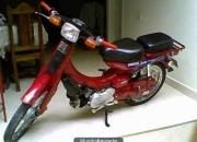 VENDO MOTO YAMAHA V80