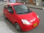 VENDO SPARK 2007 COLOR ROJO