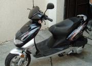 Vendo Moto Ayco Racer ? Scooter