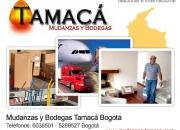 Mudanzas internacional  bogota colombia