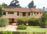 Vendo Espectacular Casa Campestre en Cajica, Hermosa
