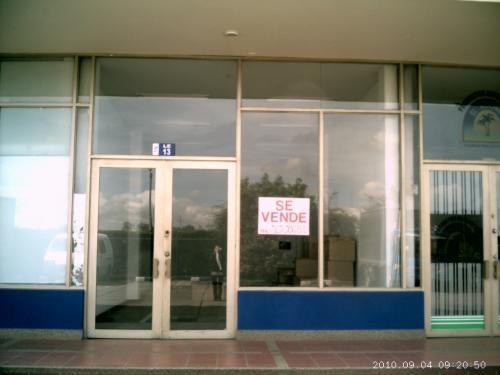 Venta local c.c dorado plaza local ext.13