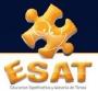 Terapia Ocupacional, Fonoaudiología, ESAT.