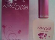 AROMAS ESENTIA perfumes genericos inspirados en las mejores frabgancias