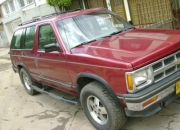 Chevroletblazer 1993 automatica perfecto estado