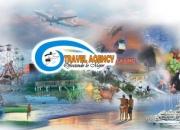 TRAVEL  AGENCY JOVARYU, Agencia de viajes