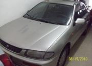 Mazda alegro modelo 95 full sedan