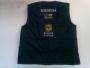 Camisas camisetas polo cachuchas delantales chaquetas blusas tipo chef