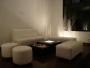 Salas Lounge y Mesas Cocteleras