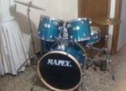 BATERIA MAPEX M