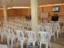 Alquiler de salon de conferencias bogota