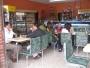 PANADERIA VERONA:Pan de excelente calidad, tamales, cafeteria