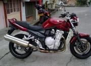 MOTOCICLETA BANDIT 650