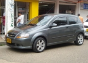 Vendo Chevrolet Aveo GTI 1.6 2009 Full Estado