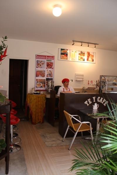 Fotos de Vendo hermoso café en la candelaria centro 2