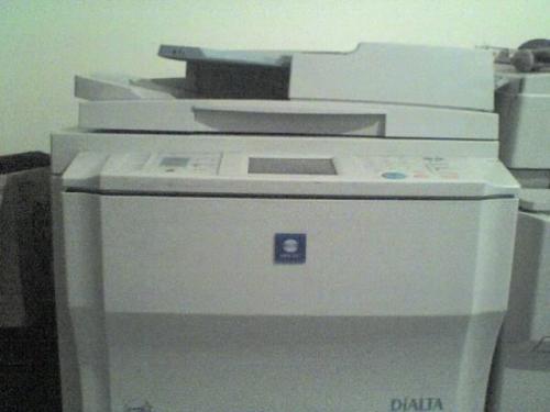 Vendo fotocopiadoras