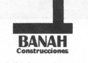 Banah Construcciones - Calidad a su alcance¡