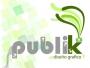 Publik Diseño grafico