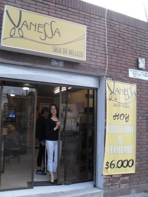 Vendo excelente peluqueria sector kennedy