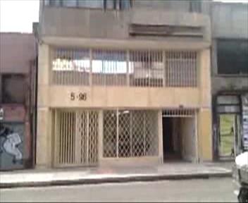 Oficina para arrendar calle 23 con carrera 5ta. gad