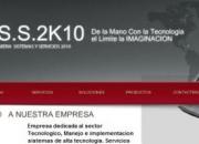 Servicio técnico  iss2k10