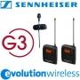 Microfono Lavalier / Inalambrico Sennheiser G3 EW 122P