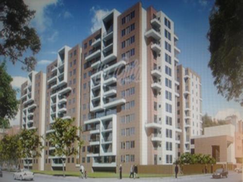Venta de apartamento proyecto directamente