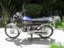 Venta moto skygo 125 modelo 2006 excelente estado